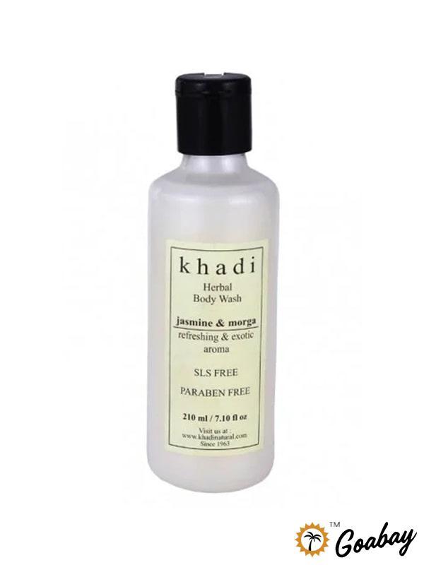 Khadi, кади, товары из индии, для тела, жасмин, goods from india, for body, jasmine