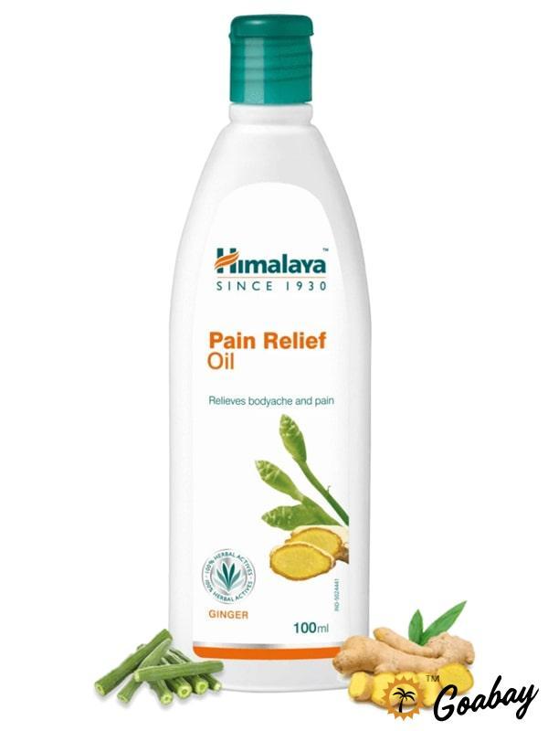 гималая, массажное масло, косметика, из Индии, Himalaya, massage oil, cosmetics, from India,