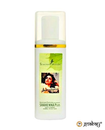 шампунь, для жирных волос, Шахназ Хусаин, shampoo, for oily hair, Shahnaz Husain, косметика, Индия, гоа, товары из Индии, cosmetics, india, goa, goods from india