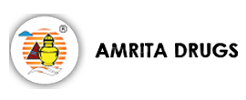 Amrita Drugs LOGO
