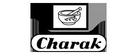 Charak Pharma LOGO