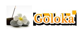 Goloka LOGO