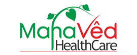 Mahaved Healthcare logo
