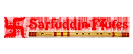 Sarfuddin Flutes logo
