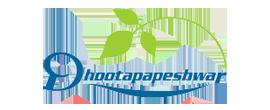 Shree Dhootapapeshwar logo