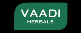 Vaadi Herbals logo