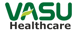 Vasu Healthcare logo