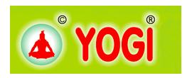 Yogi Ayurvedic logo