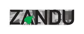 Zandu logo