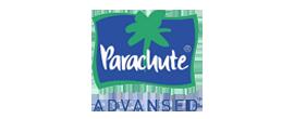 Parachute Marico India logo 2